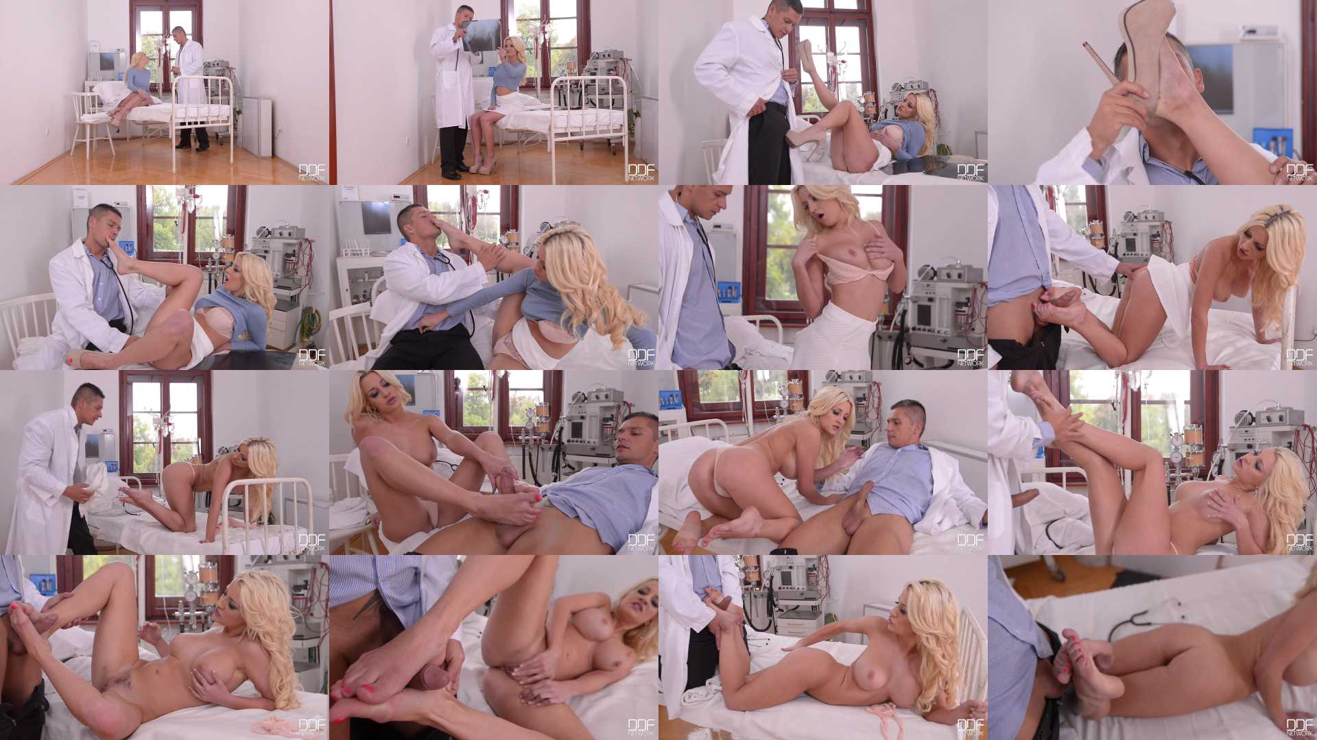 Sienna Day in Cock Cream Prescription